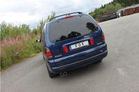 FOX Sportauspuff Renault Espace 3 3.0l V6 140kW - 2x80 Typ 12 Bild 6