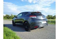 FOX Sportauspuff Renault Megane 3 - 2x80 Typ 17 Bild 2