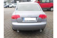 FOX Duplex Rennsportanlage Audi A4 Typ B7 1,6l 75kW 2,0l 96kW - 1x76 Typ 13 rechts/links Bild 3