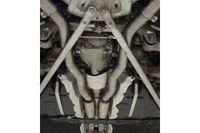 FOX Duplex Komplettanlage BMW F12 650i Cabrio 4,4l 300kW - 2x90 Typ 16 rechts/links Bild 2