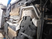 FOX Vorschalldämpfer Ford Mondeo 4 Fließheck 2,5l 162kW Bild 3