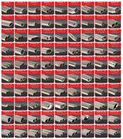 FRIEDRICH MOTORSPORT Duplex Sportauspuff 76mm VW Golf VII GTI Clubsport Bj. 01/2016-02/2017 Frontantrieb 2.0l TSI 195kW - Endrohrvariante frei wählbar