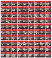 FRIEDRICH MOTORSPORT Gruppe A Komplettanlage VW Beetle 5C Bj. 06/2011-10/2014 1.2l TSI 77kW mit Verbundlenkerachse - Endrohrvariante frei wählbar