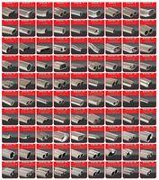 FRIEDRICH MOTORSPORT Gruppe A Duplex Komplettanlage VW Beetle 5C Bj. 06/2011-10/2014 1.2l TSI 77kW mit Verbundlenkerachse - Endrohrvariante frei wählbar