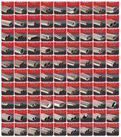 FRIEDRICH MOTORSPORT 76mm Duplex Komplettanlage Seat Leon 5F ST Cupra ab Bj. 2014 Frontantrieb 2.0l TSI 195/206/213kW - Endrohrvariante frei wählbar Bild 2