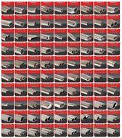 FRIEDRICH MOTORSPORT 76mm Duplex Komplettanlage BMW 3er F30 / F31 Bj. 07/2015-03/2018 Limousine & Touring  320i/320ix 135kW ohne Ottopartikelfilter - Endrohrvariante frei wählbar Bild 2