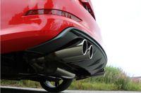 FOX 70mm Sportauspuff Audi A3 8V Limousine 1.8l 132kW - 2x80 Typ 16 rechts/links Bild 5
