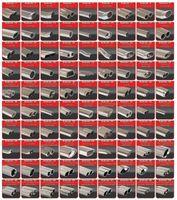 FRIEDRICH MOTORSPORT 76mm Komplettanlage Opel Astra K 5-Türer ab Bj. 07/2015  1.4l Turbo 92/110kW - Endrohrvariante frei wählbar Bild 2