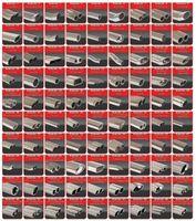 FRIEDRICH MOTORSPORT 76mm Sportauspuff BMW 4er F32 / F33 / F36 Bj. 03/2016-03/2018 Coupe / Cabrio / Gran Coupe  430i/430ix 185kW ohne Ottopartikelfilter - Endrohrvariante frei wählbar Bild 2