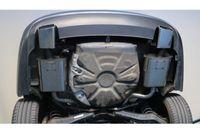 FOX Duplex Sportauspuff VW Jetta 6 - 145x65 Typ 59 rechts/links Bild 9