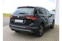FOX Duplex Sportauspuff VW Tiguan 2 Benzin  4motion 2.0l 132kW - 2x90 Typ 12 rechts/links Bild 2
