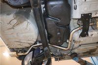 FOX Sportauspuff Seat Mii / Skoda Citigo / VW UP 1.0l 44/50/55kW - 145x60 Typ 59 links Bild 6