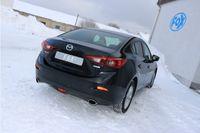 FOX Duplex Sportauspuff Mazda 3 - BM 2.0l 88kW - 115x85 Typ 38 rechts/links Bild 6