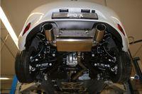 FOX Duplex Sportauspuff Mazda MX5 - ND 1.5l 96kW 2.0l 118kW - 1x115x85 Typ 32 rechts/links Bild 8