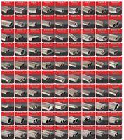 FRIEDRICH MOTORSPORT Gruppe A Komplettanlage VW Beetle 5C & Cabrio inkl. Dune ab Bj. 10/2014 1.4l TSI 110kW - Endrohrvariante frei wählbar