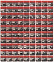FRIEDRICH MOTORSPORT Gruppe A Duplex-Anlage Mercedes C207 E-Klasse Coupe Heckantrieb Bj. 2009-08/2014 E300 185kW / E350 215/250kW / E500 285kW - Endrohrvariante frei wählbar