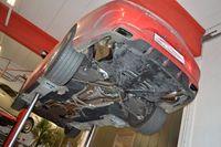 FRIEDRICH MOTORSPORT 2x76mm Duplex-Anlage Mercedes A/C217 (221) S-Klasse Coupe & Cabrio Heckantrieb (nicht 4-matic) ab Bj. 01/2015 S500 4.7l Bi-Turbo 335kW Bild 2