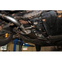 FOX Vorschalldämpfer Audi 100/A6 Quattro Typ C4 2.6l 110kW 2.8l 128kW Bild 3