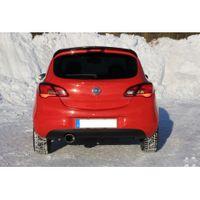 FOX Sportauspuff Opel Corsa E 1.4l Turbo 74kW - 129x106 Typ 44 Bild 5
