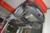 FRIEDRICH MOTORSPORT 70mm Anlage Seat Ibiza 6J Facelift / 6P SC Cupra 3-Türer ab Bj. 09/2015 Schrägheck 1.8l TSI 141kW Bild 2