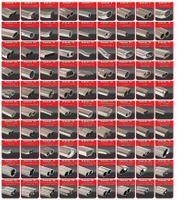 FRIEDRICH MOTORSPORT 76 mm Duplex Sportauspuff BMW 1er F20/F21 ab Bj. 01/2015 3-/5-Türer 118d/118dx 110kW (nicht passend für Fahrzeuge mit Anhängerkupplung) - Endrohrvariante frei wählbar