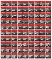 FRIEDRICH MOTORSPORT 70mm Komplettanlage BMW 5er E39 Bj. 96-2003 Limousine  525d 120kW / 530d 135/142kW - Endrohrvariante frei wählbar Bild 2