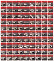 FRIEDRICH MOTORSPORT Duplex Komplettanlage Gruppe A Opel Astra K 5-Türer ab Bj. 07/2015 1.0l Turbo 77kW - Endrohrvariante frei wählbar