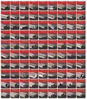 FRIEDRICH MOTORSPORT 76mm Duplex Sportauspuff BMW 4er F32 / F33 / F36 Bj. 03/2016-03/2018 Coupe / Cabrio / Gran Coupe  430i/430ix 185kW ohne Ottopartikelfilter - Endrohrvariante frei wählbar Bild 2