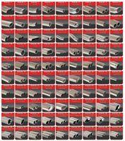 FRIEDRICH MOTORSPORT 76mm Sportauspuff BMW 4er F32 / F33 / F36 ab Bj. 03/2015 Coupe / Cabrio / Gran Coupe  420d/420dx 140kW - Endrohrvariante frei wählbar Bild 2