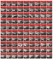 FRIEDRICH MOTORSPORT 70mm Duplex Sportauspuff Nissan Qashqai J11 Frontantrieb mit Mehrlenkerhintererachse ab Bj. 072017  1.6 DIG-T 120kW  - Endrohrvariante frei wählbar Bild 2