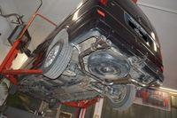 STREETBEAST 76mm Duplex Sportauspuff  MIT SOUNDGENERATOR  Mercedes V/W639/1+2 Viano Bj. 2003-2014 Heckantrieb & 4matic  2.0l CDI / 2.2l CDI / 3.0 CDI  - Endrohrvariante frei wählbar
