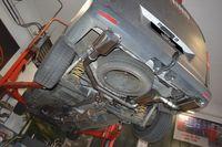 STREETBEAST 76mm Duplex Sportauspuff  MIT SOUNDGENERATOR  Mercedes W447 (W639/3 / W639/4) Viano/Vito ab Bj. 03/2014 Heckantrieb & 4matic  Vito 114/V200 CDI 100kW  - Endrohrvariante frei wählbar