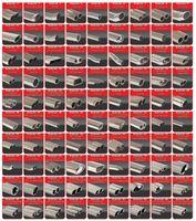 FRIEDRICH MOTORSPORT 70mm Sportendschalldämpfer BMW 2er F22/F23 ab Bj. 03/2015 Coupe & Cabrio  218i 100kW ohne Ottopartikelfilter - Endrohrvariante frei wählbar Bild 2