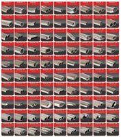 FRIEDRICH MOTORSPORT 76mm Duplex Sportauspuff VW Golf 7 Variant ab Bj. 2017 4motion  R 2.0l TSI 228kW ohne Ottopartikelfilter - Endrohrvariante frei wählbar Bild 2