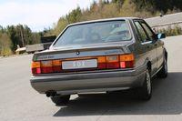 FOX Komplettanlage ab Kat Audi 80 Typ 81/85 Quattro 2x76 Typ 10 Bild 5