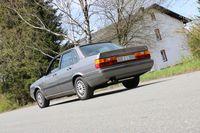 FOX Komplettanlage ab Kat Audi 80 Typ 81/85 Quattro 2x76 Typ 10 Bild 6