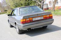 FOX Rennsportanlage ab Kat Audi 80 Typ 81/85 Quattro 2x76 Typ 10 Bild 4