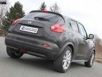FOX Rennsportanlage Nissan Juke ab 10 1.6l - 1x90mm Typ 25 Bild 2
