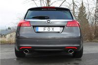 FOX Duplex Rennsportanlage Opel Insignia 4x4 Sports Tourer - 115x85 Typ 38 rechts/links Bild 6