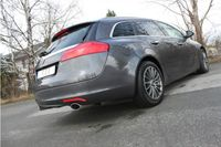 FOX Duplex Rennsportanlage Opel Insignia 4x4 Sports Tourer - 115x85 Typ 38 rechts/links Bild 8