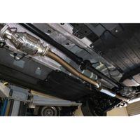 FOX  Vorschalldämpfer  Hyundai Tucson TLE 4x4  1.6l 97/130kW mit OPF Bild 2