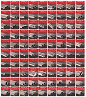 FRIEDRICH MOTORSPORT  76mm Komplettanlage  BMW 4er F32 / F33 / F36 Bj. 07/2018-2019 Coupe / Cabrio / Gran Coupe  420i 135kW mit Ottopartikelfilter  - Endrohrvariante frei wählbar