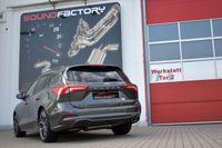 FRIEDRICH MOTORSPORT  Sportauspuff  Ford Focus 4 Turnier DEH ab Bj. 09/2018  1.5l Ecoboost 110/134kW  - Endrohrvariante frei wählbar