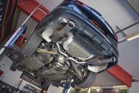 FRIEDRICH MOTORSPORT  76mm Duplex Komplettanlage  Opel Insignia Sports Tourer Allrad Bj. 06/2017-06/2018  2.0l Turbo 4x4 191kW  - Endrohrvariante frei wählbar Bild 2