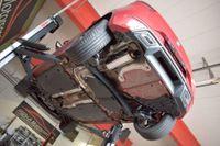 FRIEDRICH MOTORSPORT  Sportauspuff  Seat Ibiza 6F (KJ) 5-Türer ab Bj. 06/2017- Schrägheck  1.0l TSI 70/85kW ohne Ottopartikelfilter   - Endrohr nicht wählbar