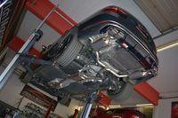 FRIEDRICH MOTORSPORT  76mm Duplex Komplettanlage mit originaler Klappensteuerung  Skoda Superb 3V (3T) Bj. 03/2015-06/2018 Limousine & Combi 4x4  2.0l TSI 206kW  - Endrohr nicht wählbar Bild 3