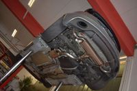 STREETBEAST 76mm Duplex Komplettanlage  MIT KLAPPENSTEUERUNG  Audi TT 8J Frontantrieb Bj. 2006-03/2014 Coupe  1.8l TFSI 118kW / 2.0l TFSI 147/155kW