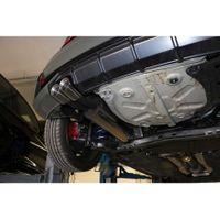 FOX  70mm Sportauspuff  Audi A1 40TFSI - 2x76 Typ 25  2.0l 147kW Bild 5