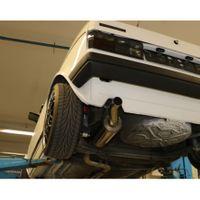 FOX  Sportauspuff  VW Golf 1 GTI  1.8l 82 kW / 112 PS - 1x60 Typ 23 Bild 6
