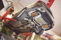 FRIEDRICH MOTORSPORT 76mm Duplex Komplettanlage  Opel Insignia Sports Tourer GSI Allrad Bj. 06/2017-06/2018  2.0l Turbo 4x4 191kW  - Endrohr nicht wählbar